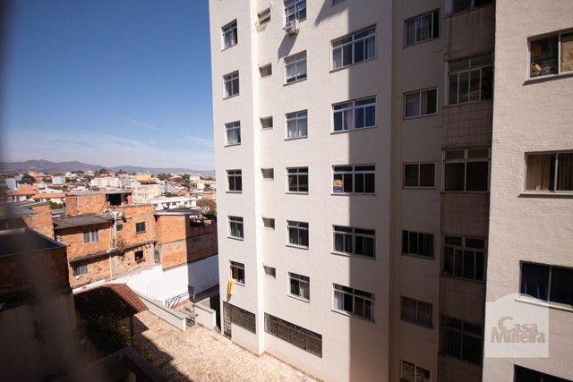 Apartamento à venda com 2 dormitórios em Salgado filho, Belo horizonte cod:335841 - Foto 16
