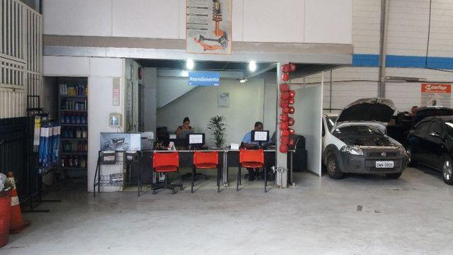 Vaga Mecânico de automóveis - Foto 2