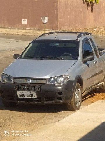 Fiat Strada Vendo - Foto 5