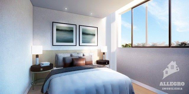 Lindo apartamento em ótimo ponto do bairro - Foto 2
