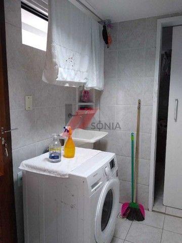 Apartamento à venda com 3 dormitórios em Tambauzinho, João pessoa cod:38710 - Foto 2