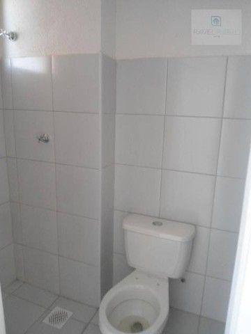 Fortaleza - Apartamento Padrão - Cajazeiras - Foto 2
