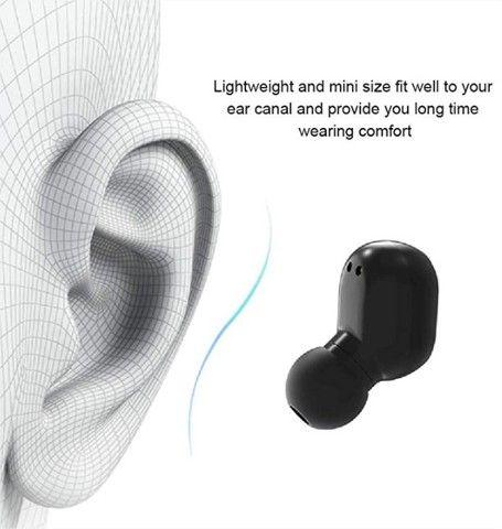 Fone Bluetooth!!! e7s - Foto 4