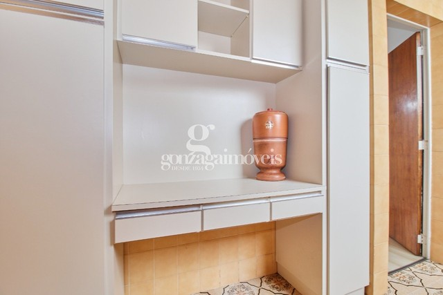 Apartamento para alugar com 3 dormitórios em Batel, Curitiba cod:09530001 - Foto 16