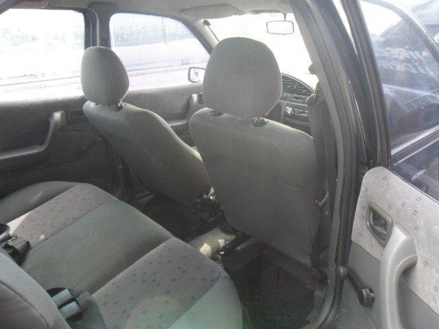 Fiesta Sedan 1.0 4P Street. Muito Lindo! - Foto 10
