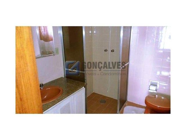 Casa para alugar com 4 dormitórios em Oswaldo cruz, Sao caetano do sul cod:1030-2-36553 - Foto 15