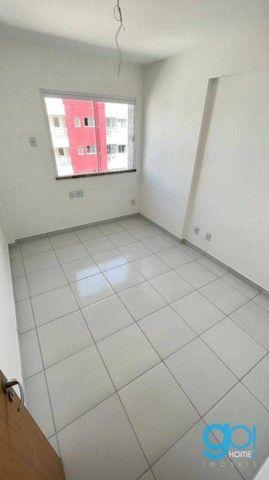 Ed. Torres Dumont último andar, com 3 quartos para venda, 86 m², 2 VAGAS por R$ 550.000 -  - Foto 12