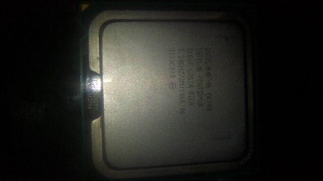 Processador Intel® Pentium® E6700, LGA775 - Foto 2