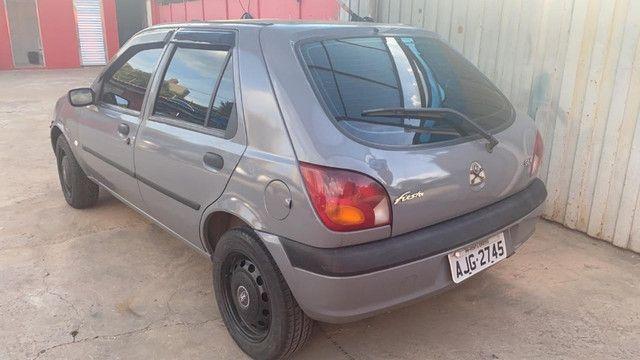 Fiesta 1.0 Zetec 2000 Valor R$ 7.900,00 - Foto 2