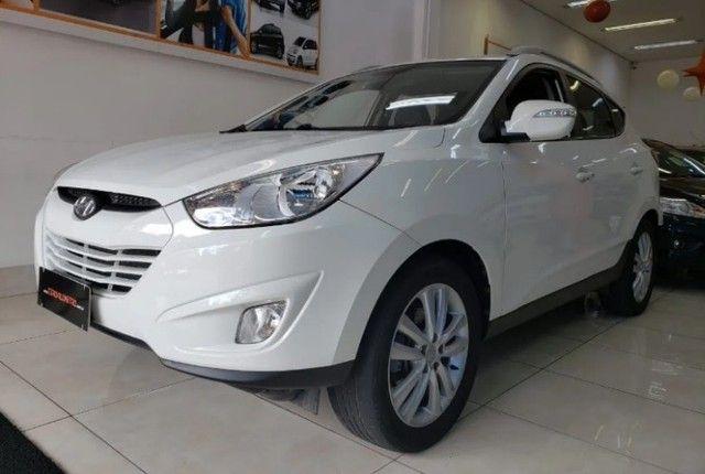Hyundai IX35 2.0 Gls 2wd Flex Aut. 5p - Foto 5