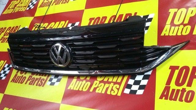Grade Volkswagen t Cross - Foto 3