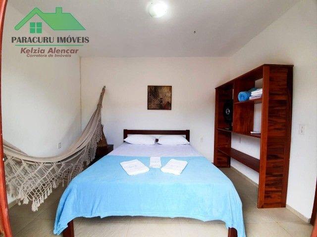 Casa mobiliada com 2 Quartos - Mango Village Paracuru - Foto 11