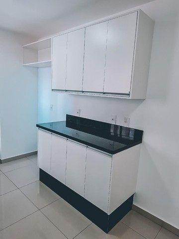 Condomínio Belle Vie apartamento com 3 Suíte, 134m, Jardim Das Américas-Cuiabá  - Foto 6