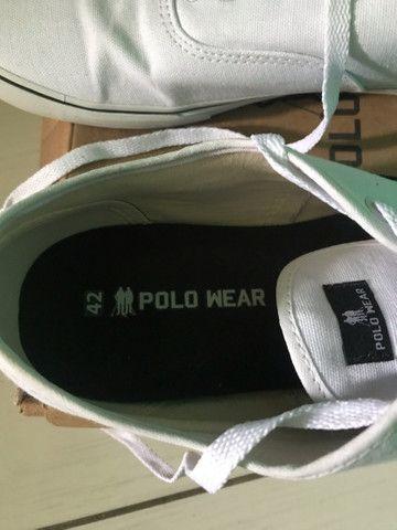 Tênis Polo  - Foto 4