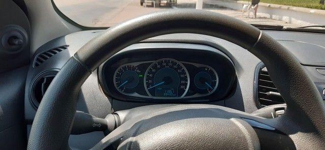 Ford ka sedan 2015 1.0 SE  - Foto 6