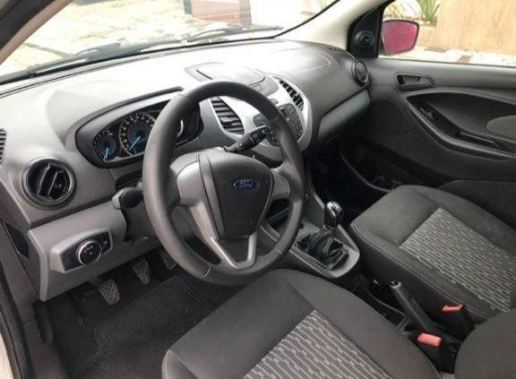 Ford Ka SE 1.0 2017 - Foto 6