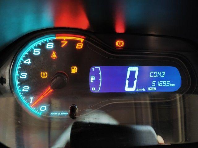 GM - CHEVROLET PRISMA Sed. LT 1.4 8V FlexPower 4p - Foto 6