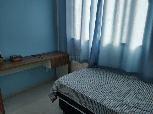 Apartamento à venda com 2 dormitórios em Caiçaras, Belo horizonte cod:PIV256 - Foto 15