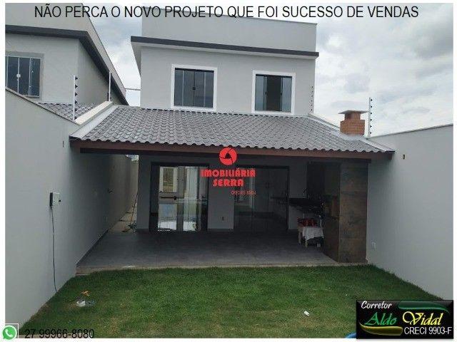ARV. Sucesso de Venda Casa 3 Quartos em morada de Laranjeiras  - Foto 8