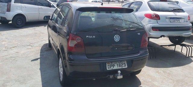 VW / POLO 1.6 MI 8V FLEX - Foto 3