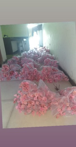 flores desidratada - Foto 5