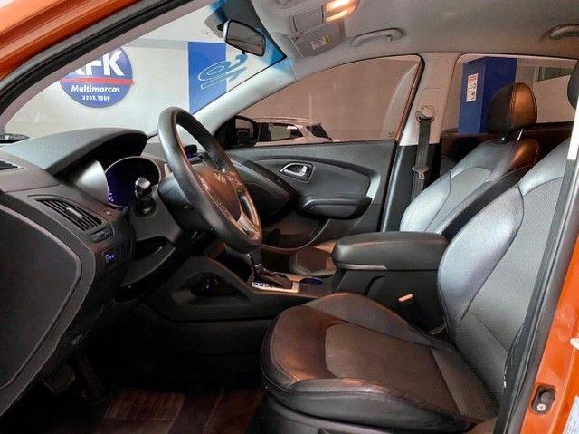 Hyundai Ix35 2.0 Launching Edition Flex 4P Automatico 2016 - Foto 4