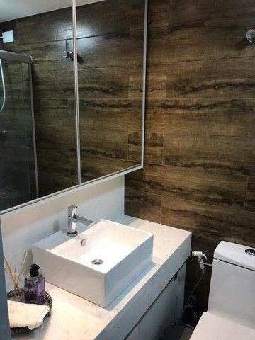 T.C- Apartamento a venda mobiliado com 2 quartos!!!  cod:0030 - Foto 7