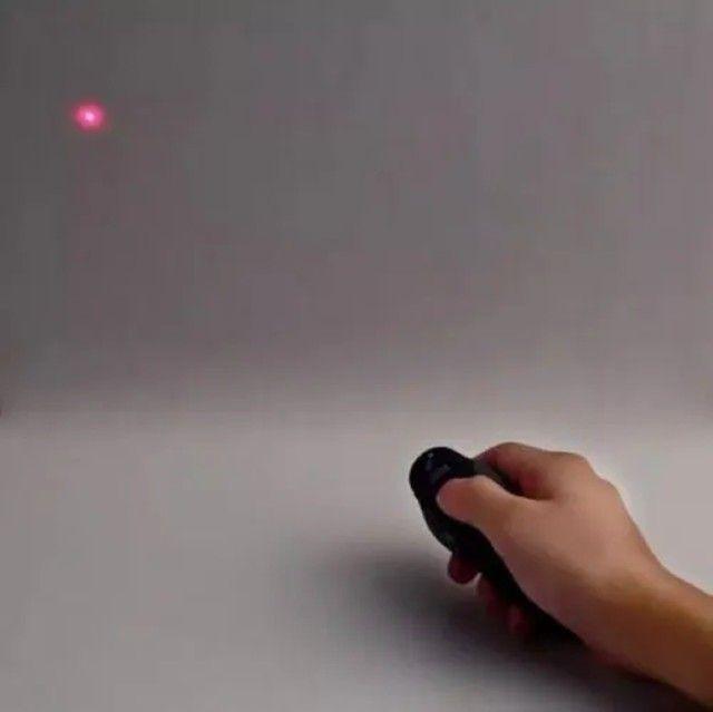 Caneta Laser / Controle Sem Fio Apresentador Slide Power PPT - Foto 2