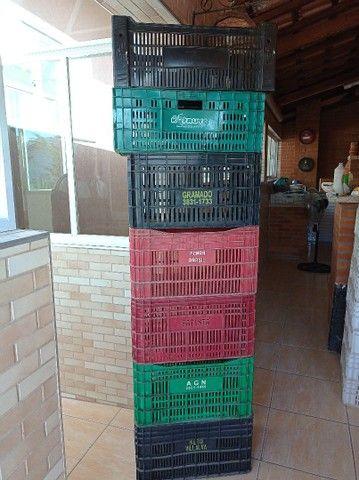 Caixas plástica grande - Foto 3