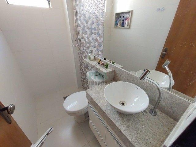 Apartamento à venda com 2 dormitórios em Caiçaras, Belo horizonte cod:PIV256 - Foto 18