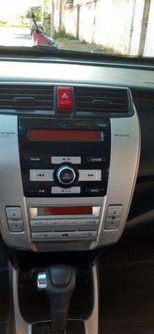 Honda City EX Automatico - Foto 3