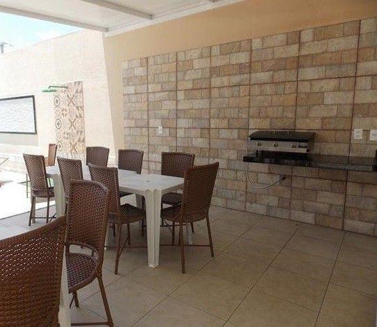 Apartamento no Bairro Damas 3 Quartos 74m2 2 Vagas Sobressolo - Foto 6
