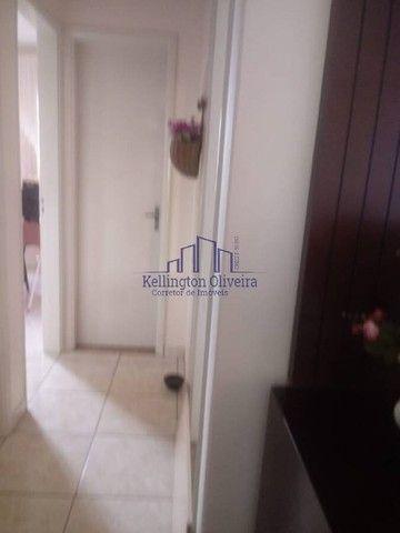 Apartamento 2/4 Condominio Morada do Ipê na Cidade Jardim R$ 150.000,00 - Foto 8