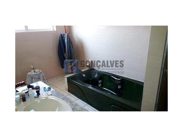 Casa para alugar com 4 dormitórios em Oswaldo cruz, Sao caetano do sul cod:1030-2-36553 - Foto 12