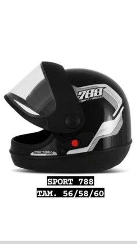 Capacete sport 788 - Foto 2