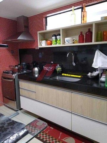 Apartamento à venda com 3 dormitórios em Tambauzinho, João pessoa cod:38710 - Foto 6