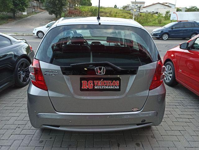 Honda Fit LX automático  - Foto 5