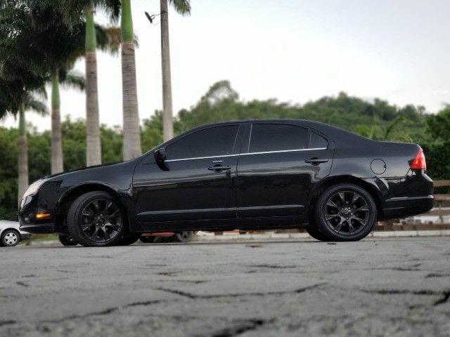 Ford Fusion V6 AWD 2011 leilão financeira. - Foto 4