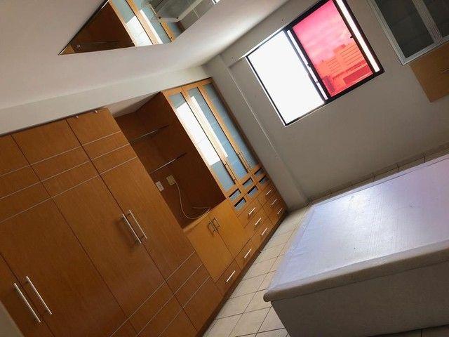 Excelente apartamento em Manaira 126m2  com 3 Quartos e 2 vagas de garagem - Foto 7