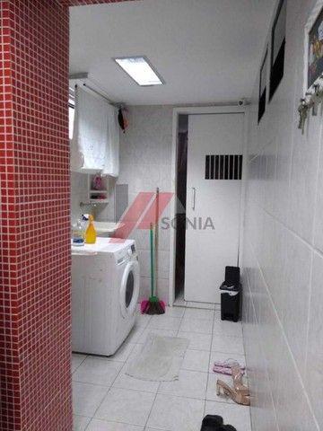 Apartamento à venda com 3 dormitórios em Tambauzinho, João pessoa cod:38710 - Foto 18