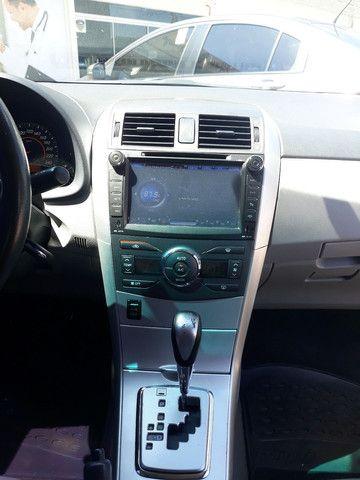 Corolla XEI Ano 2013  - Foto 2