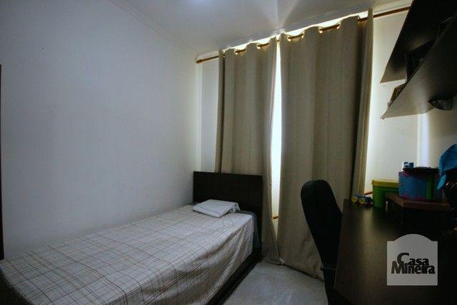 Apartamento à venda com 2 dormitórios em Salgado filho, Belo horizonte cod:335841 - Foto 6