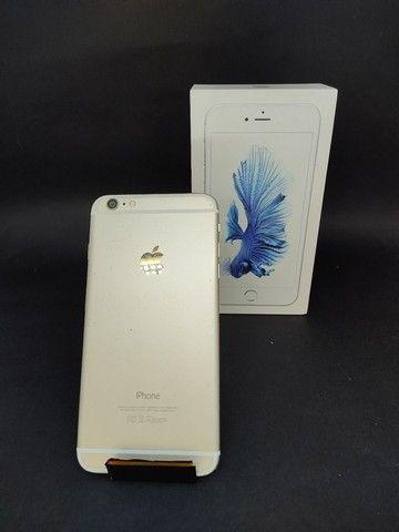 iPhone 6 plus 64gb dourado - Semi novo