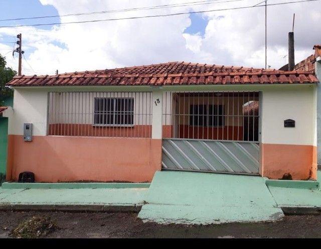 Linda casa no bairro Nova cidade - Foto 9