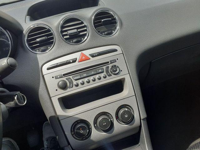 Peugeot 408 2.0 manual 2012 - Foto 12