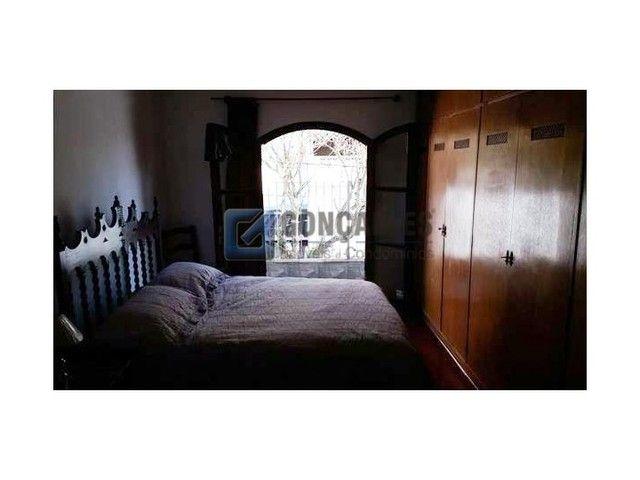 Casa para alugar com 4 dormitórios em Oswaldo cruz, Sao caetano do sul cod:1030-2-36553 - Foto 11