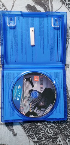 Resident Evil 2 ( 100 reais) - Foto 2