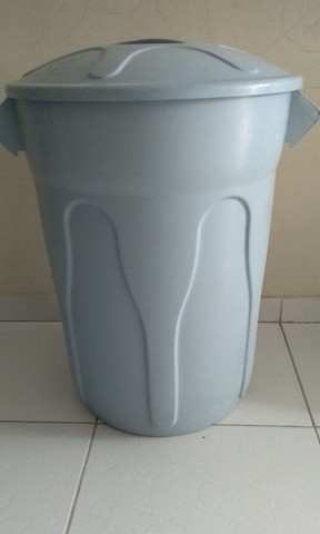 Dois botijoes de 100 litros em perfeito estado  - Foto 3
