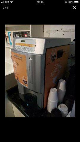 Vendo máquina de café semi nova - Foto 5