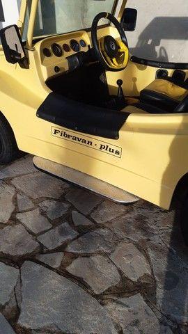 Buggy fibravan  - Foto 4